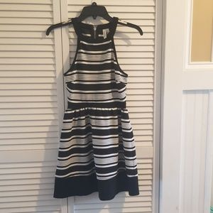 Speechless dress, worn once
